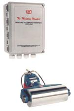Moisture-to-Computer Interface Type 1035G